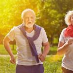 Vamos falar sobre Atividade Física e Terceira Idade?