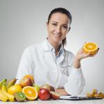 A importância do acompanhamento nutricional.