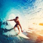Surf – esporte que liberta as ondas de uma vida!
