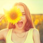Primavera, flores, cores e um convite à atividade física